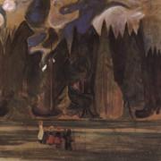 Edvard-Munch-children-in-the-forest