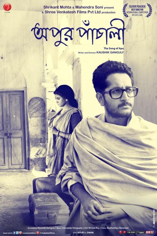 Apur Panchali 2021 Bengali New Full Movie 720p HDRip 750MB Download