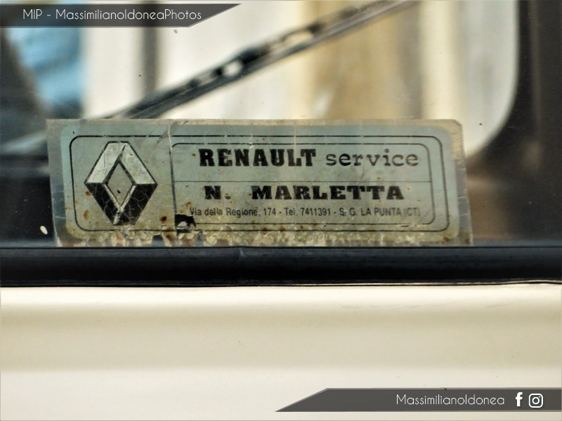 avvistamenti auto storiche - Pagina 2 Renault-4-850-34cv-83-ME354317-258-034-28-10-2017-2