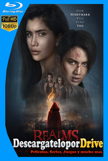Realms (2018) [1080p] [Latino] [1 Link] [GDrive] [MEGA]
