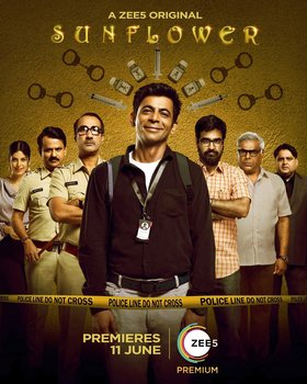 SunFlower : Season 1 Hindi WEB-DL 480p & 720p | [Complete]