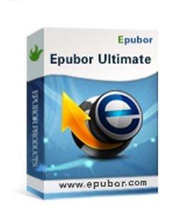 Epubor Ultimate Converter 3.0.12.428 [32/64][Convertir eBooks, Epub, Pdf y Más]