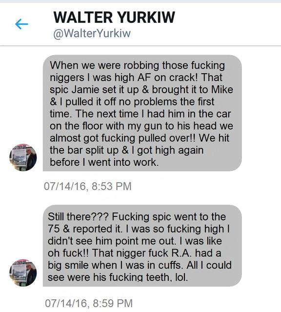 Walter Yurkiw