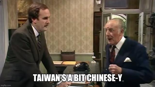 Taiwan Major