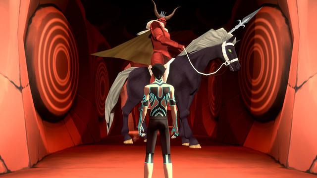 真・女神轉生III-NOCTURNE HD REMASTER 角色、惡魔、魔人、魔人合體、阿瑪拉深界+限量版詳細介紹 01b