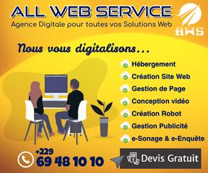 All Web Service
