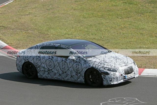 2020 - [Mercedes-Benz] EQ S - Page 4 419-FB419-BCF7-49-ED-9768-8-A98-BA3-A2602