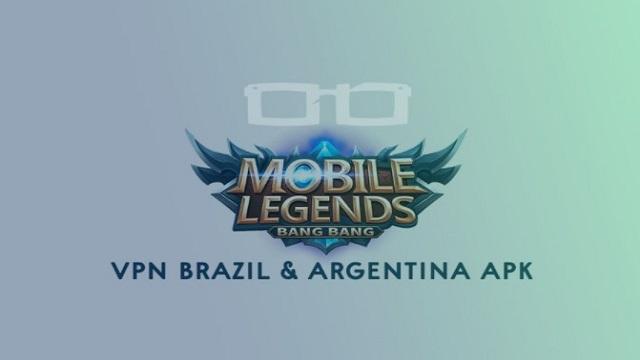 VPN Yang Ada Server Argentina Untuk Dapat KOF Bingo MLBB