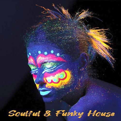 Soulful & Funky House (2021)