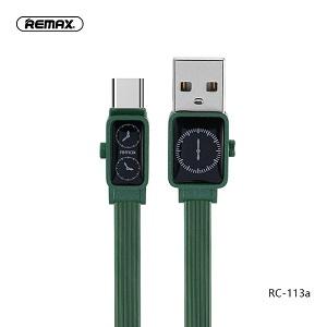 Kabel Type C Remax Watch Data