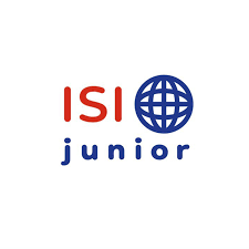 Эмблема международной школы информатики ЮНИОР