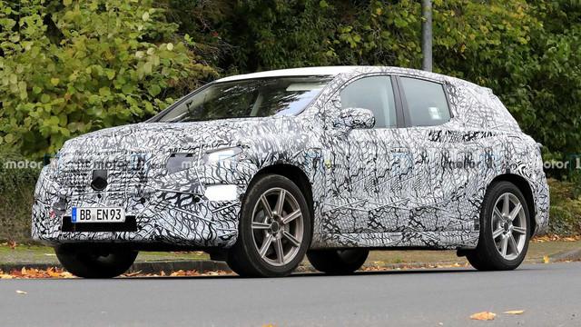 2022 - [Mercedes-Benz] EQS SUV - Page 2 E168-D8-A7-637-C-42-DF-BB6-A-5-E51-E4-B9-AE0-A