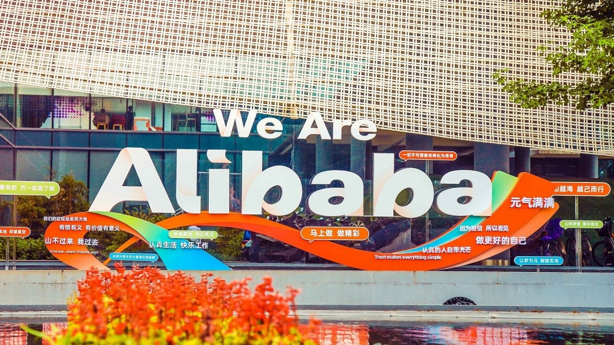 Alibaba fined $2.75 billion by the Chinese regulators for anti-monopoly violations