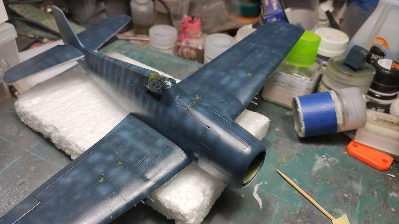 MT: F6F-3 Hellcat - Eduard IMG-20200123-002305-1