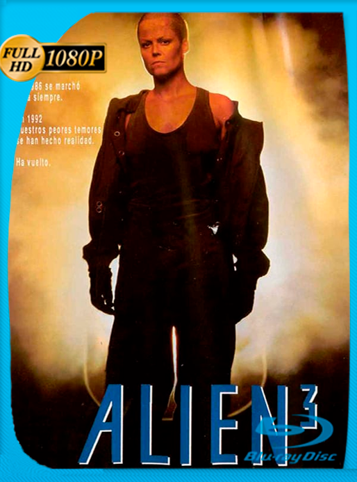 Alien 3 (1992) BD DUAL 1080p (GoogleDrive) OROCHIMARU69