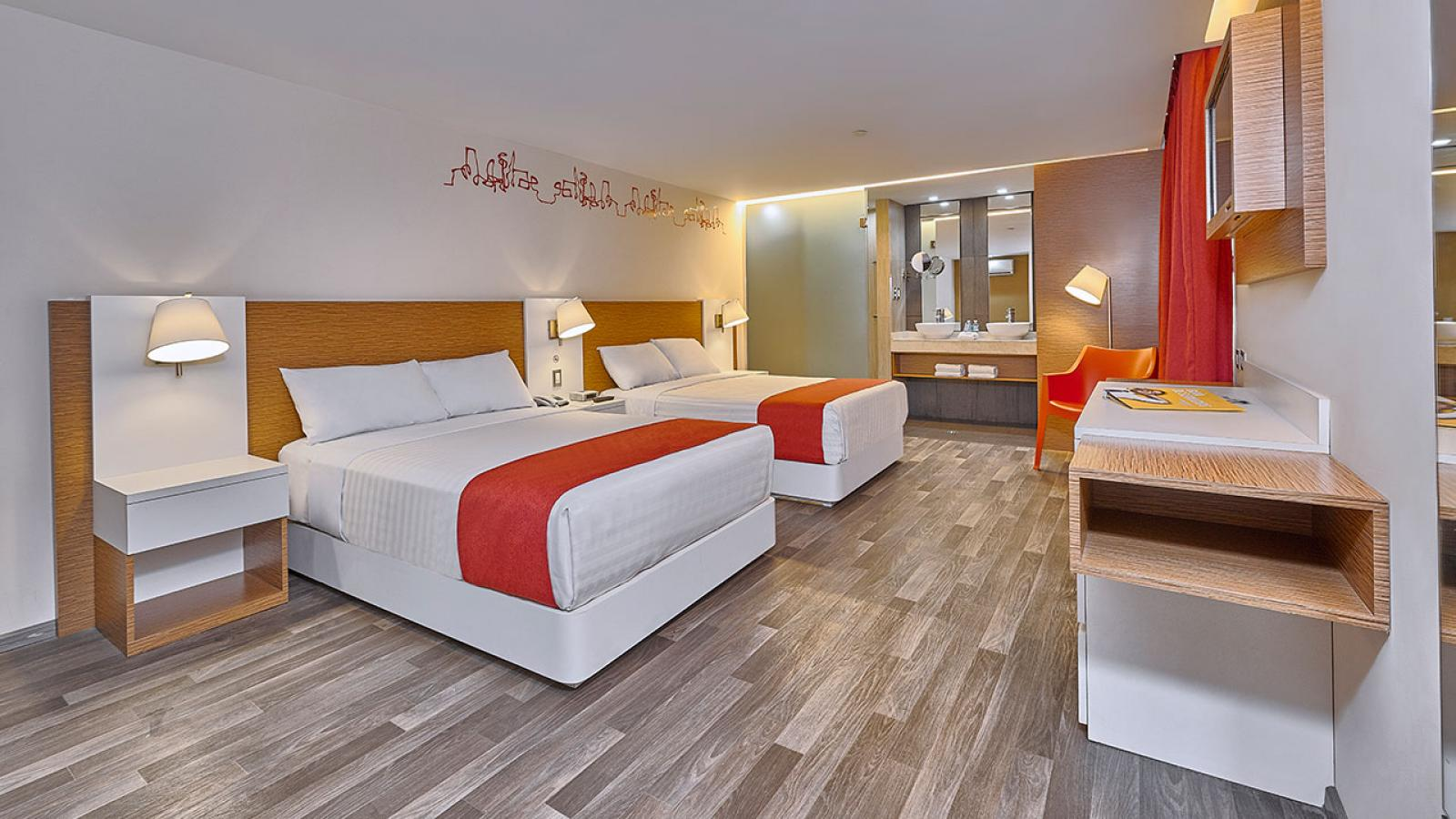 Hotel City Express México