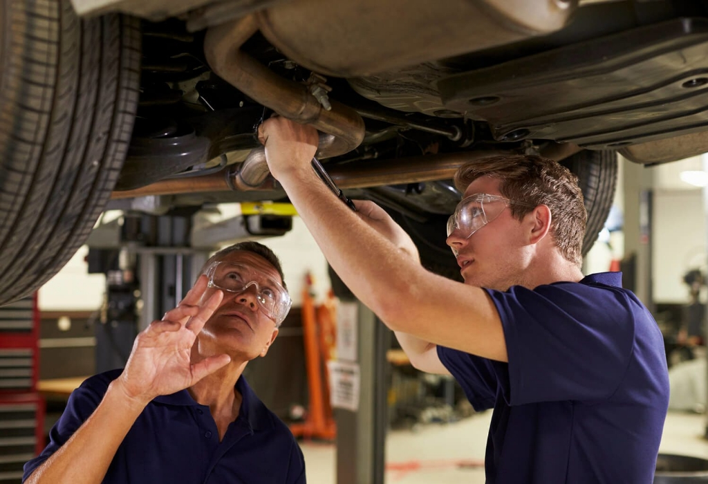 Clearance Complete Auto Repair Services