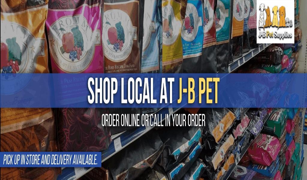 Online Pets Stores