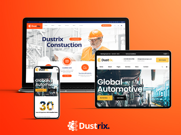 Dustrix