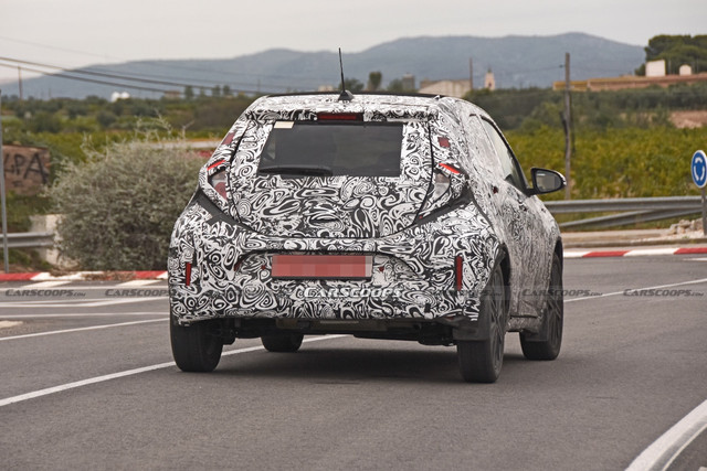 2021 - [Toyota] Aygo X - Page 3 8-D9-F492-E-6060-42-D2-A912-3-C7-BD489-EE9-D