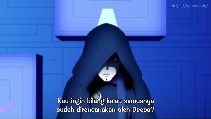 Boruto Episode 176 Subtitle Indonesia