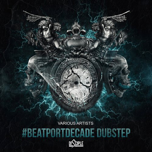 VA - Disciple Recordings #BeatportDecade Dubstep 2014