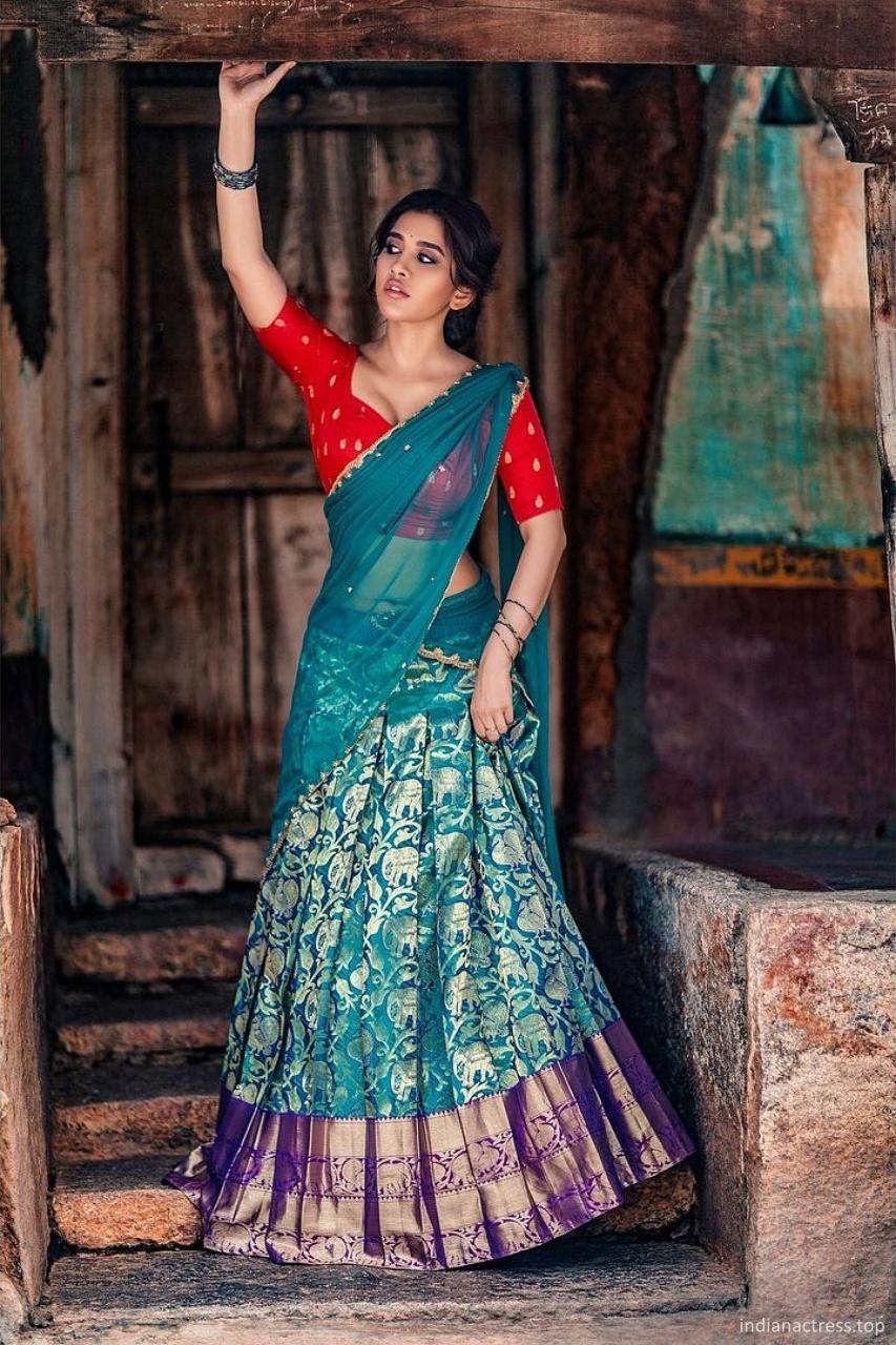 Nabha-Natesh-Latest-Hot-Photoshoot-10