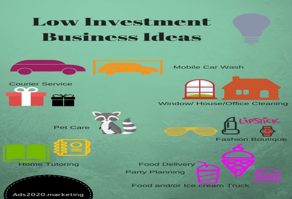 Conventional Virtual Business Investment