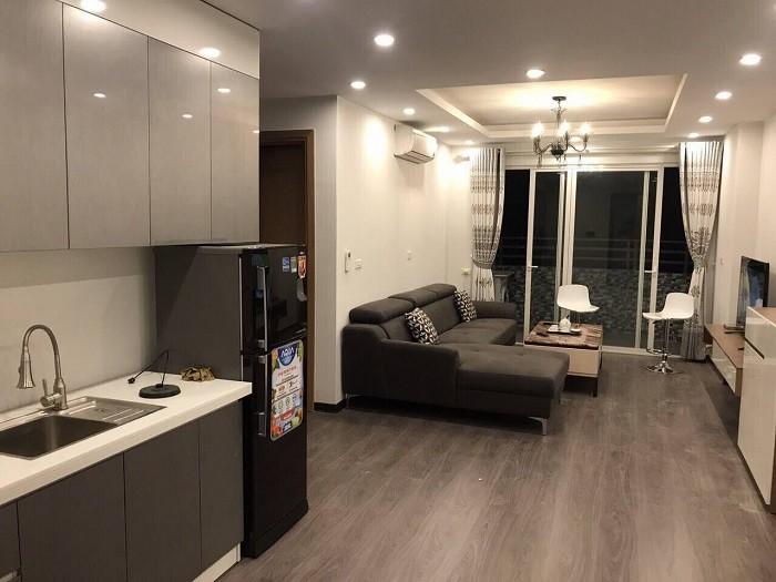 Cho thuê căn hộ Đà Nẵng Nhất Đô Land