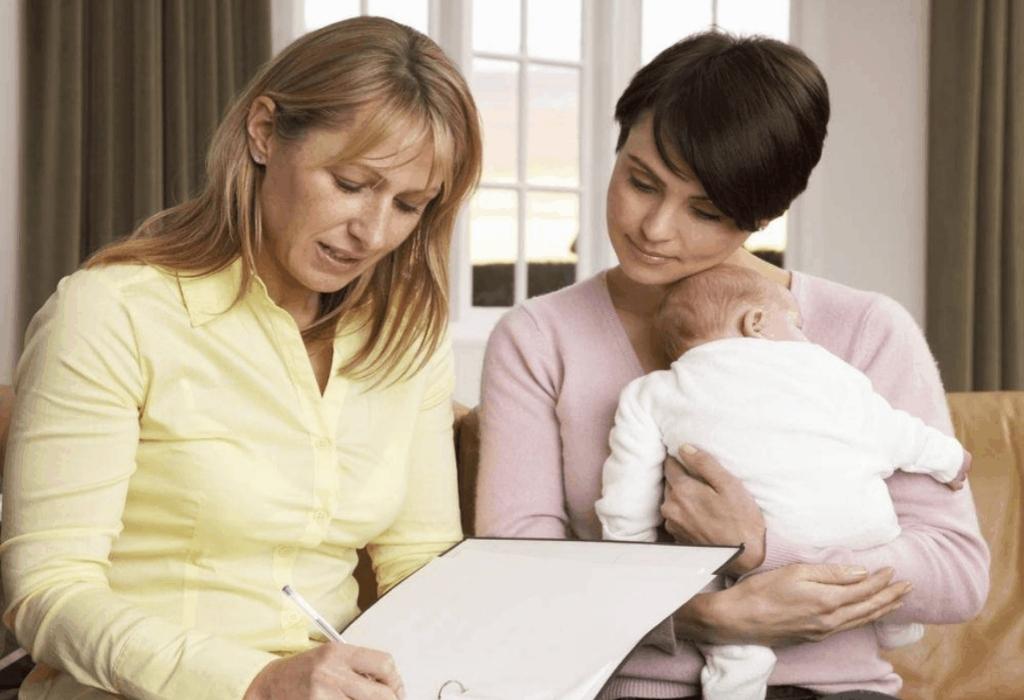 Parenting Advice Quotes