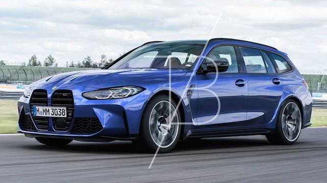 2020 - [BMW] M3/M4 - Page 23 831-D76-E4-751-B-4-C9-B-ADFC-3869-DA0-EAADE
