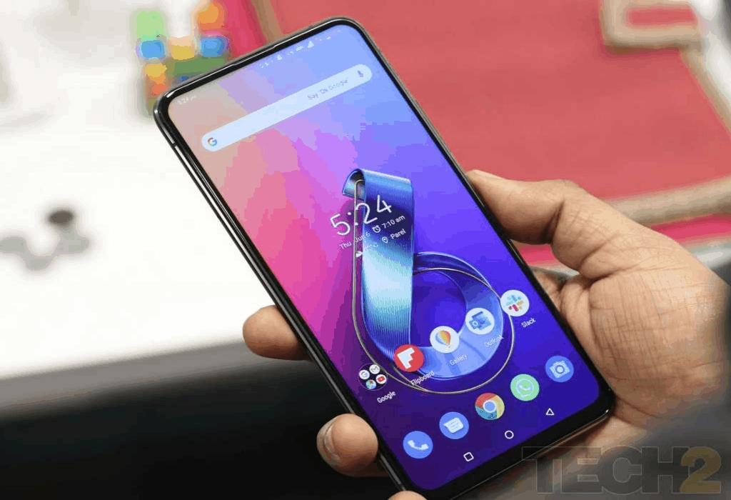 Smartphone Ideogen