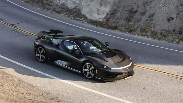 2018 - [Pininfarina] PF0 Concept / Battista  - Page 3 D084-E4-F6-9-E11-4-EFB-8-E99-6089276-BD49-D