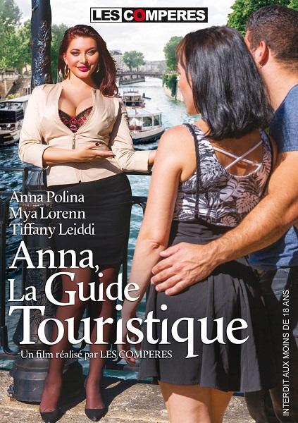Анна, гид / Anna, la guide touristique (2019) WEBRip 720p