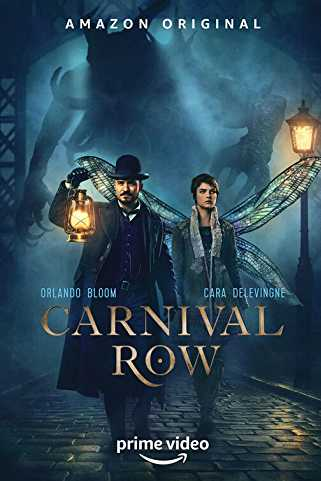 Carnival Row Season 1 Download Full 480p 720p