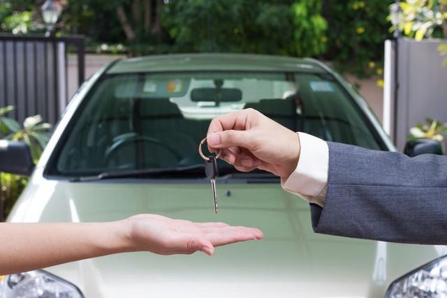 5 tips untuk meningkatkan nilai pasar mobil Anda
