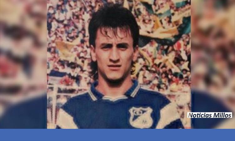 Jhon Mario Rámirez