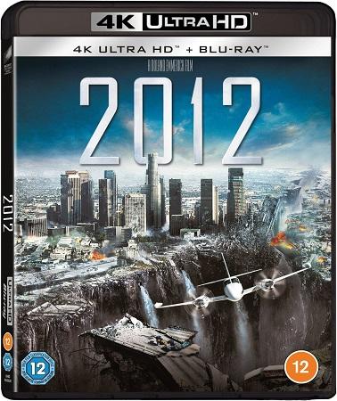 2012 (2009) .mkv UHD Bluray Untouched 2160p DTS-HD MA iTA TrueHD AC3 ENG HDR HEVC - DDN