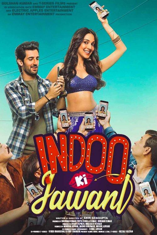 Indoor Ki Jawani (2020) Hindi 480p 400MB Watch Online