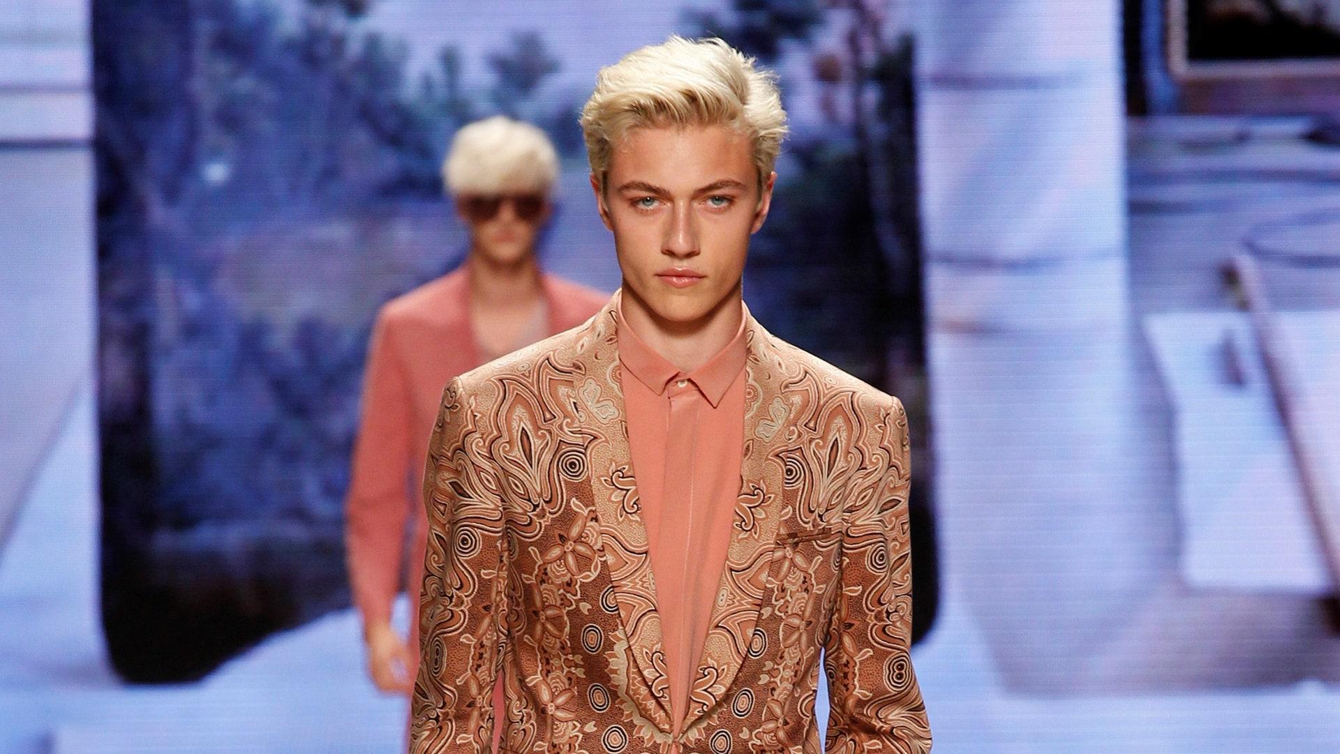 Milano Moda Uomo, Dolce & Gabbana e Etro tornano a sfilare in presenza