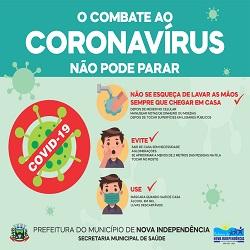 Corona-site