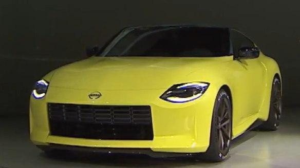 2020 - [Nissan] Z Proto F87-F3177-9675-4-E93-B4-F0-9-BBDE3-F18-AA8