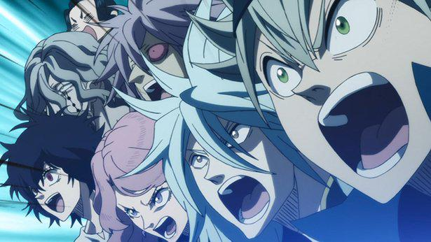 Black Clover Episode 110 Subtitle Indonesia