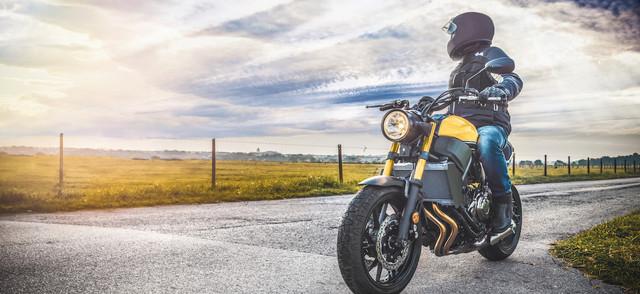 Bagaimana Mempersiapkan Perjalanan Jauh Menggunakan Sepeda Motor