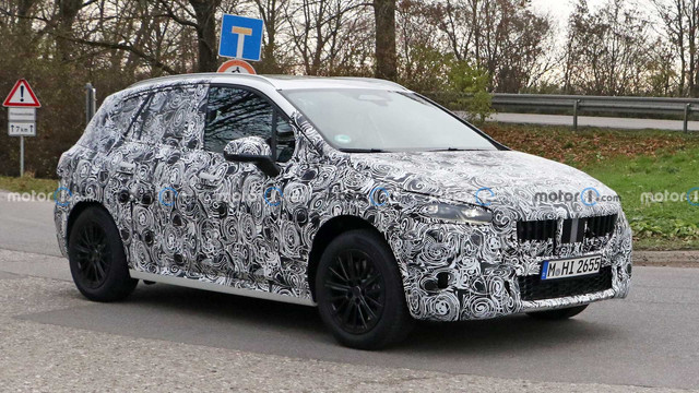 2021 - [BMW] Série 2 Active Tourer II - Page 4 32658444-5780-4279-B52-B-BEE18-FF10-C60