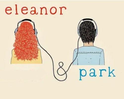Adaptação do livro Eleanor & Park