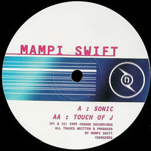 Download Mampi Swift - Sonic / Touch Of J mp3