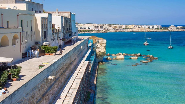 Top spots to find in Puglia, Italy