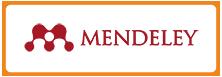 image of mendeley logo