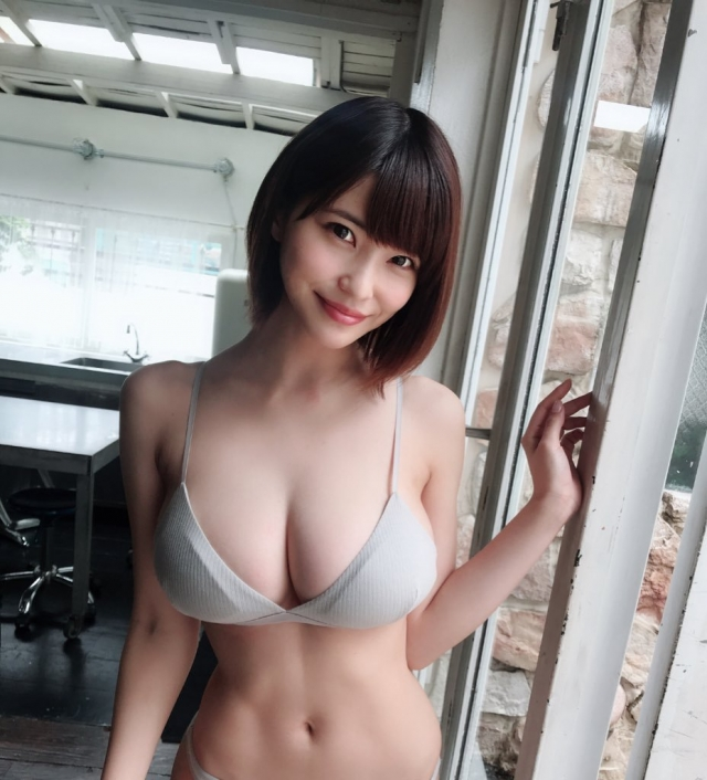 20191214182246a42s - 正妹寫真—岸明日香